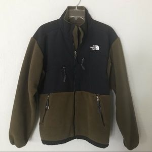 The North Face men's jacket sized small